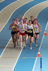 Veel Phoenix-atleten bij NK's indoor