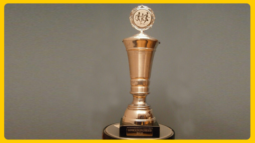 Nominaties Phoenix Prestatiebeters Aanmoedigingsbeker Jeugd