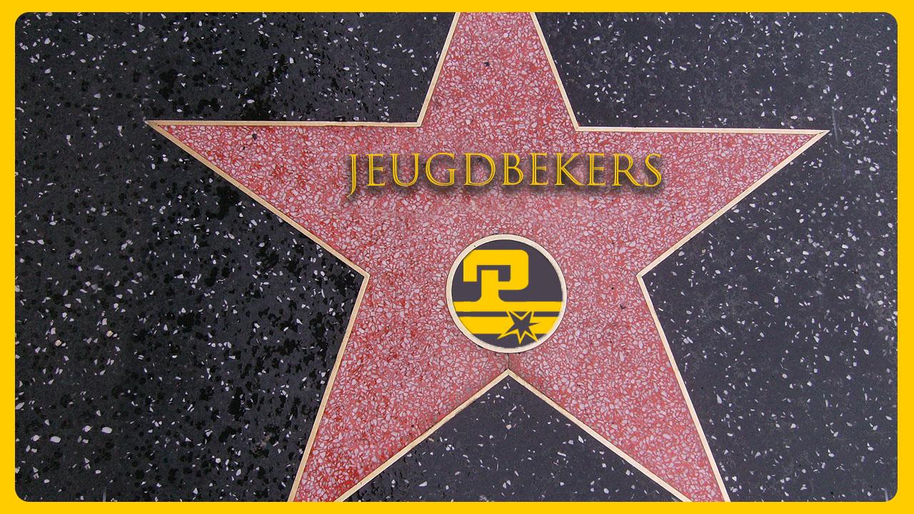 Walk of Phoenix - Jeugd Bekers