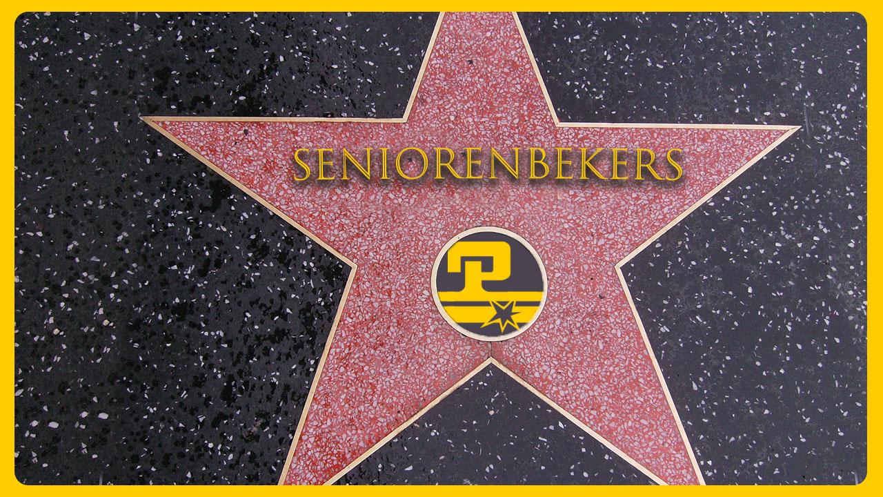 Walk of Phoenix - Senioren Bekers