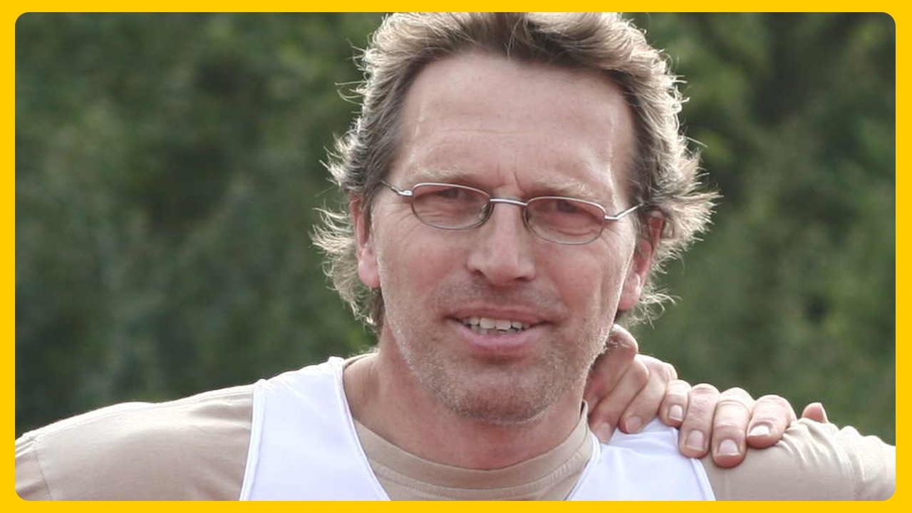 Peter Verburg Lid van Verdienste