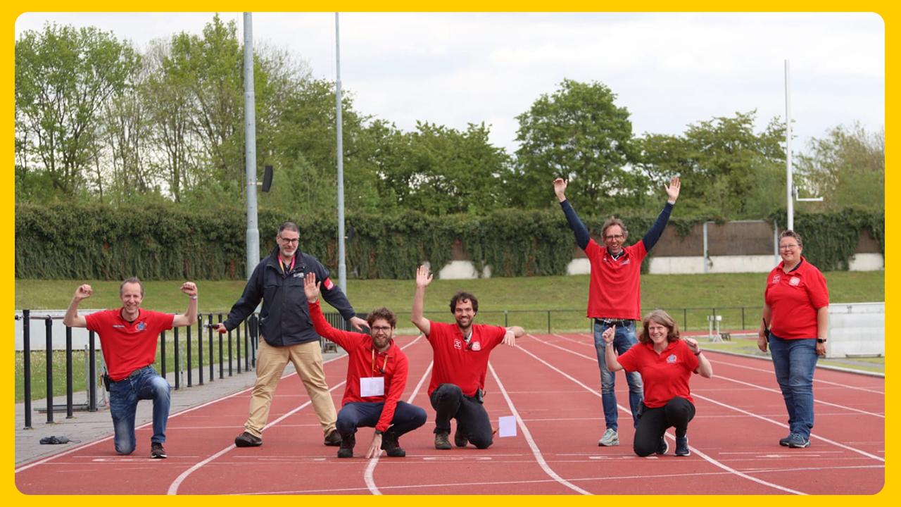 Runnersworld Track Meeting 16 mei: uitslagen en foto's